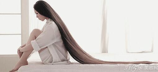 90后女孩,长头发图片