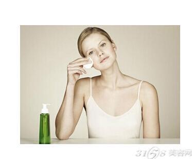 日常护肤的正确步骤
