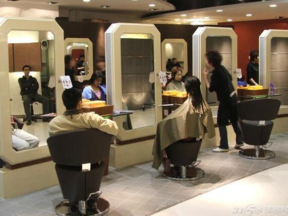 开店须知经营好美容美发店的技巧图片