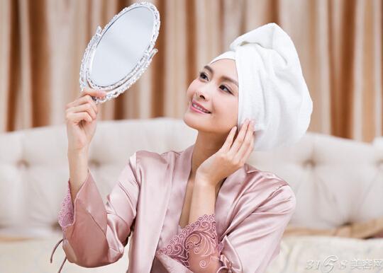 保养皮肤的最好方法?