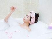 泡澡能减肥吗?