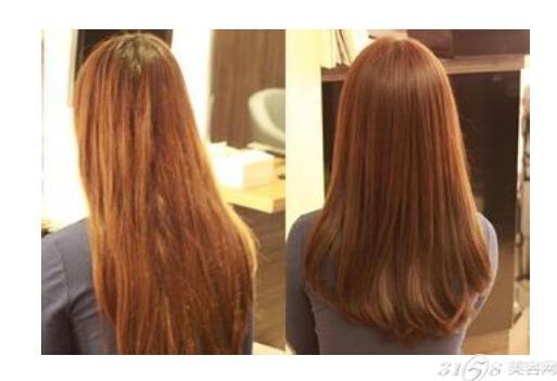 头发就像我们的肌肤,如果缺乏水分就会变得不免饱满柔顺,所以保湿也是头发护理的关键。头发毛躁怎么变得柔顺光滑?所以在日常生活中除了要多食用新鲜的蔬菜和水果外,还要尽量多喝水,以及选择使用滋润补水型的洗发水和护发产品,并通过正确的护理方式来锁住头发中的水分,使头发不毛躁。 头发毛躁怎么变得柔顺光滑?