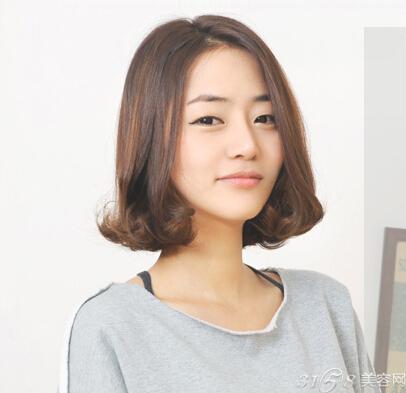 今年韩国流行什么发型?