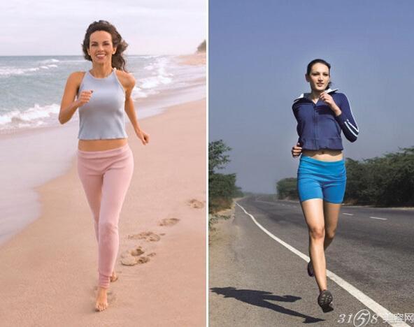 """克服有病时绝对不要跑步,其他情况下则应锻炼""""惰性"""",坚持除去.法国用瘦身吗霜7哺乳期日能图片"""