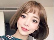 韩式短发发型 这些款式真的好养眼
