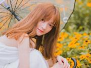韩国流行发型2017女 换上时髦发型去浪吧
