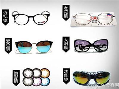 查尔斯顿眼镜这个品牌怎么样?有什么市场优势?