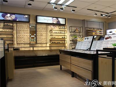 亿超眼镜加盟开店的利润是多少?亿超眼镜加盟开店赚钱吗?