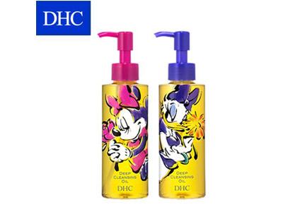 DHC迪士尼限量版卸妆油多少钱?DHC迪士尼限量版卸妆油哪里有卖?