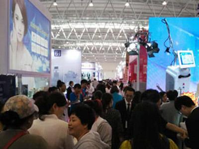 第32届青岛美博会时间、地点以及参展范围