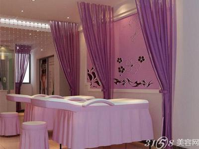 美容院加盟新店如何经营?