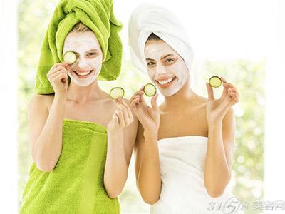 如何保养自己的皮肤