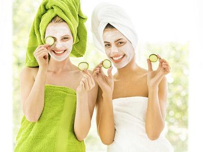 如何保养自己的皮肤?