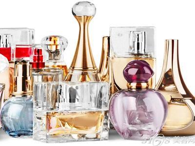冬天适合用什么香水