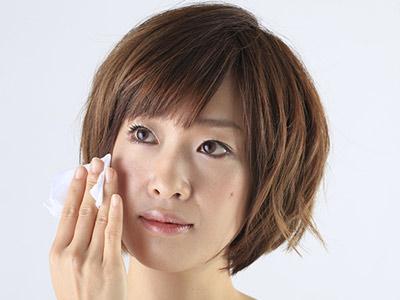 春季不同肤质的肌肤怎么护理?