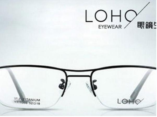 开一家LOHO眼镜需要投资多少钱