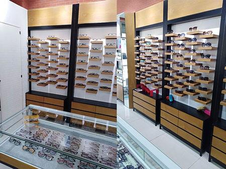 开一家易之快客眼镜店要多少钱?加盟费用多少