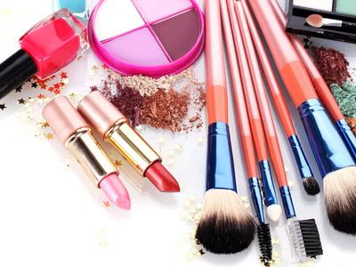 开化妆品加盟店的陈列技巧有哪些