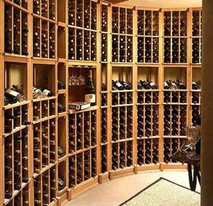好的葡萄酒酒柜需要具备哪些特性?