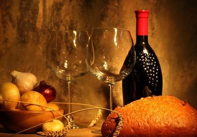 如何辨别红酒的好坏怎样区分真假castel红酒(二)