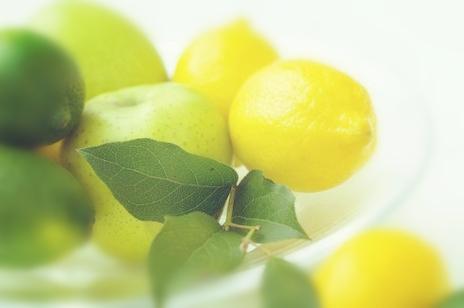 柠檬酒的制作方法