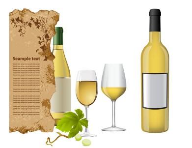 解析白葡萄酒的酿制过程