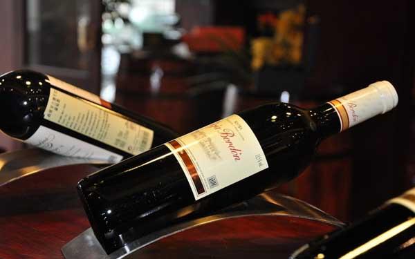 西班牙葡萄酒品鉴方法有三步