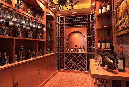 酒具 >  酒坛 > 红酒储存对房子的三大要求   人要有房才能更好的生活