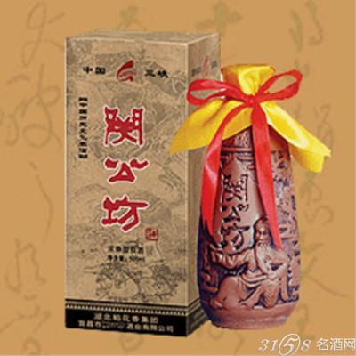 景阳冈酒38度价格