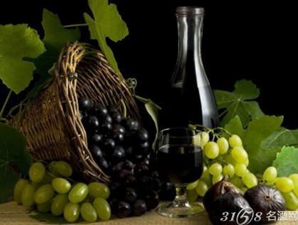 介绍家庭自酿葡萄酒的正确方法