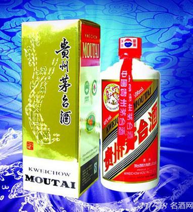 酱香型白酒品牌有哪些?2015酱香型白酒排名