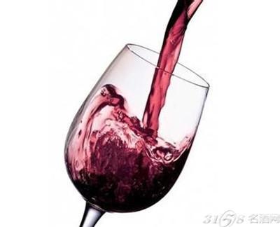 葡萄酒中的抗氧化物有什么功效?