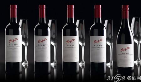 澳大利亚红酒:怎么辨别奔富红酒真假?