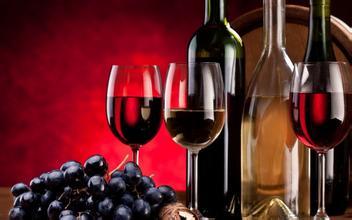最好的甜红葡萄酒是什麽葡萄酒