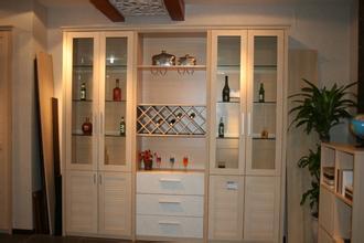 酒柜尺寸如何确定 红酒酒柜设计应搭配身高
