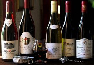 如何读懂葡萄酒的香气