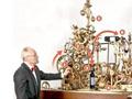 世上最炫葡萄酒开瓶器亮相英国