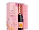凯歌粉红香槟怎么样?