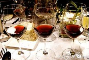 为什么喝葡萄酒会引起过敏?-3158名酒网