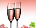 玫瑰红葡萄酒好喝吗?