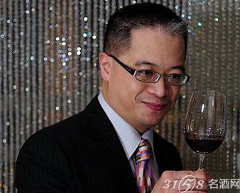 排名最高的华人品酒师