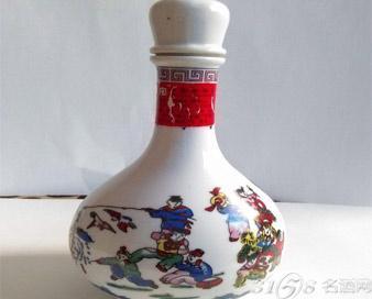 酒瓶收藏的注意事项
