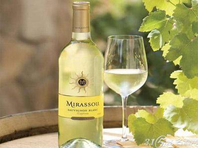 白葡萄酒保存方法