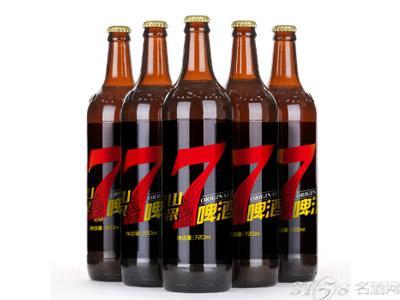 泰山原浆白啤酒720ml价格 泰山原浆白啤酒720ml多少钱