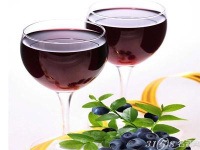 蓝莓酒怎么做?自制蓝莓酒的做法