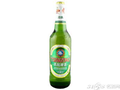 青岛啤酒多少度?青岛啤酒度数是多少?