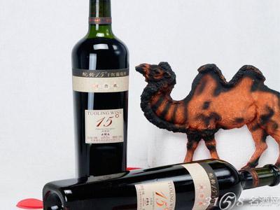 驼铃葡萄酒怎么样?