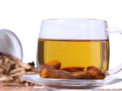 牛蒡茶可以天天喝吗?喝牛蒡茶的好处有哪些?