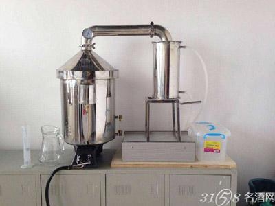 湘麦醇酿酒设备怎么样湘麦醇酿酒设备好用吗