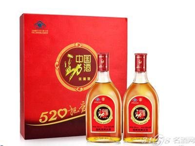 中国保健酒有哪些?中国保健酒品牌介绍